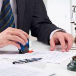 Consegna all'ufficiale giudiziario atto da notificare, tempestività provata dal timbro
